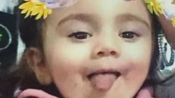 Toddler Taken As Car Was Stolen In East London Is Found Safe And
