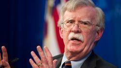 Τζον Μπόλτον: «Η άμυνα του Ισραήλ θα