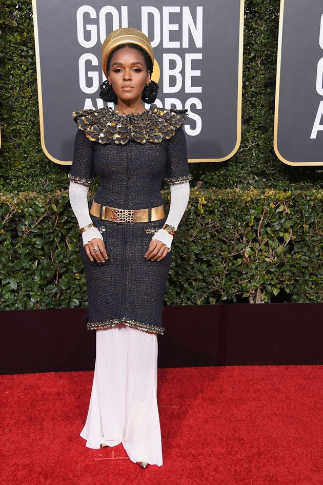 2019 Golden Globes: See All The Best-Dressed Celebrities On The Red