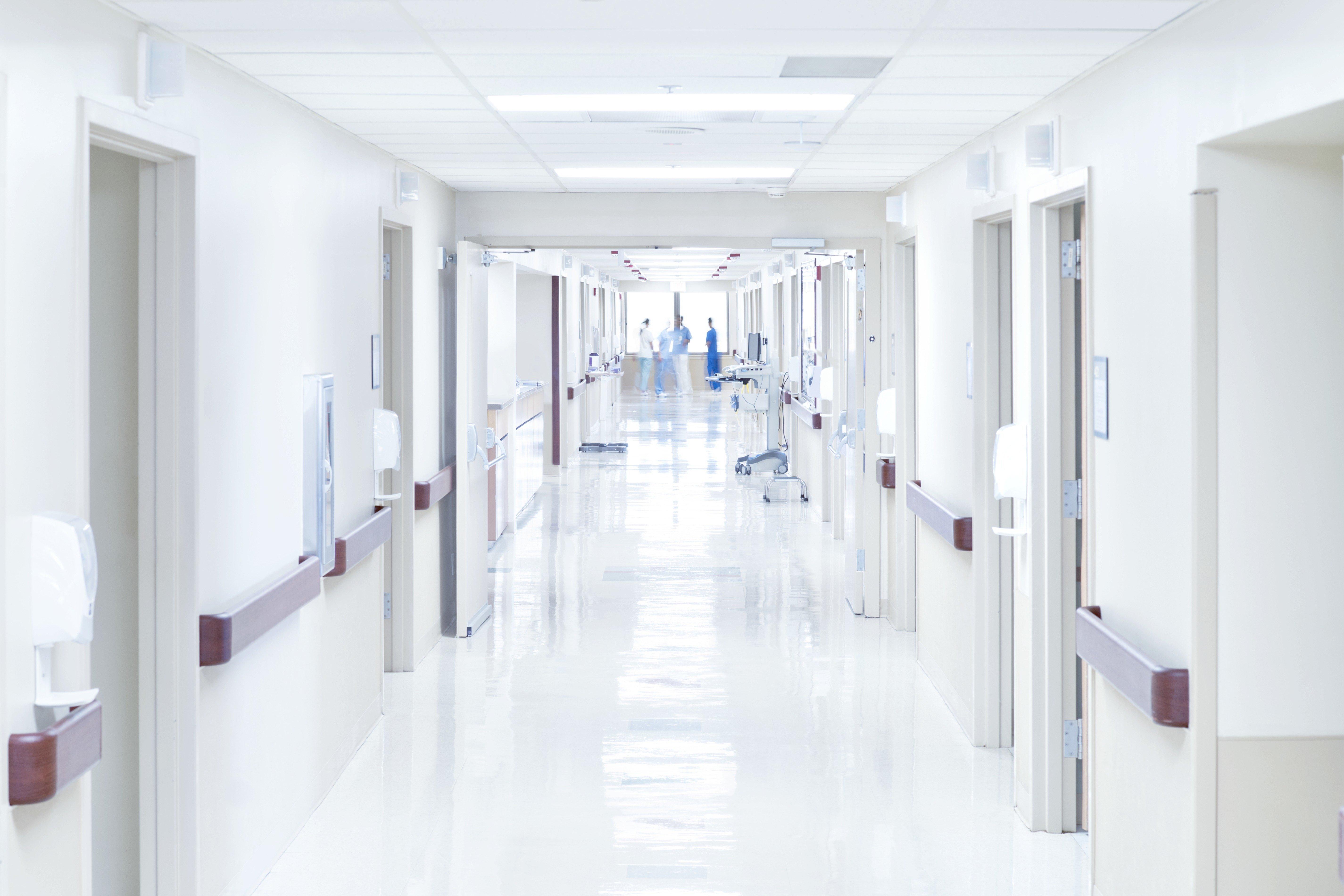 HIV 감염인 건강검진 거부한 병원에 대한 인권위의