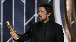 Christian Bale Thanks Satan For Inspiring Dick Cheney Role In Golden Globes