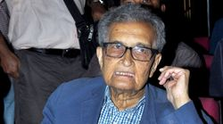 Amartya Sen Backs Naseeruddin Shah, Says 'What's Happening In Our Country Is