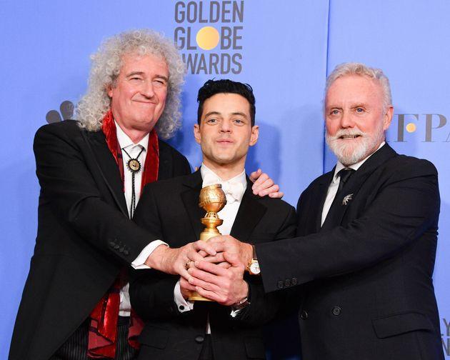'Bohemian Rhapsody' ended up winning