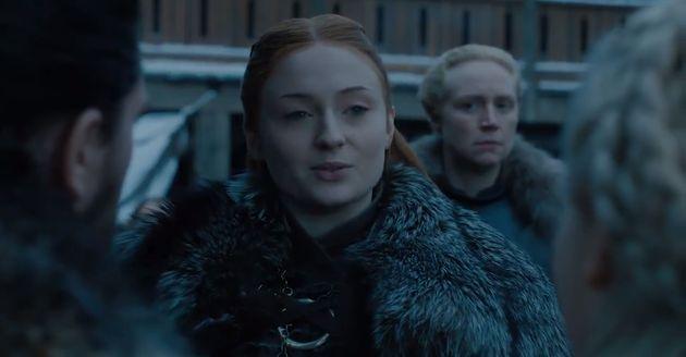 HBO가 '왕좌의 게임' 시즌 8의 새로운 장면을