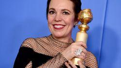 Οι νικητές των «Χρυσών Σφαιρών»: Βραβείο Α΄ γυναικείου ρόλου στην Ολίβια Κόλμαν για το «The Favourite» του