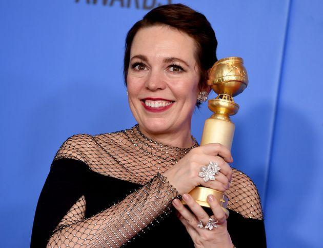 Οι νικητές των «Χρυσών Σφαιρών»: Βραβείο Α΄ γυναικείου ρόλου στην Ολίβια Κόλμαν για το «The Favourite»...