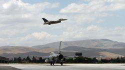 Τουρκικές αεροπορικές επιδρομές κατά του ΡΚΚ στο βόρειο