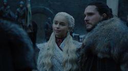 """HBO dévoile de nouvelles images de la saison 8 de """"Game of"""