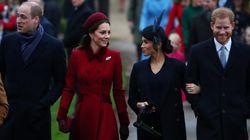 Ρήξη στο παλάτι: Ο Χάρι παρατάει την βασιλική οικογένεια για χάρη της