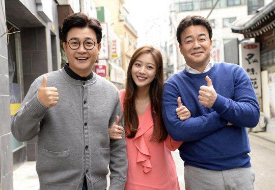 '백종원의 골목식당' 고로케집 사장과 제작진이 '가족 사업' 논란에 입장을