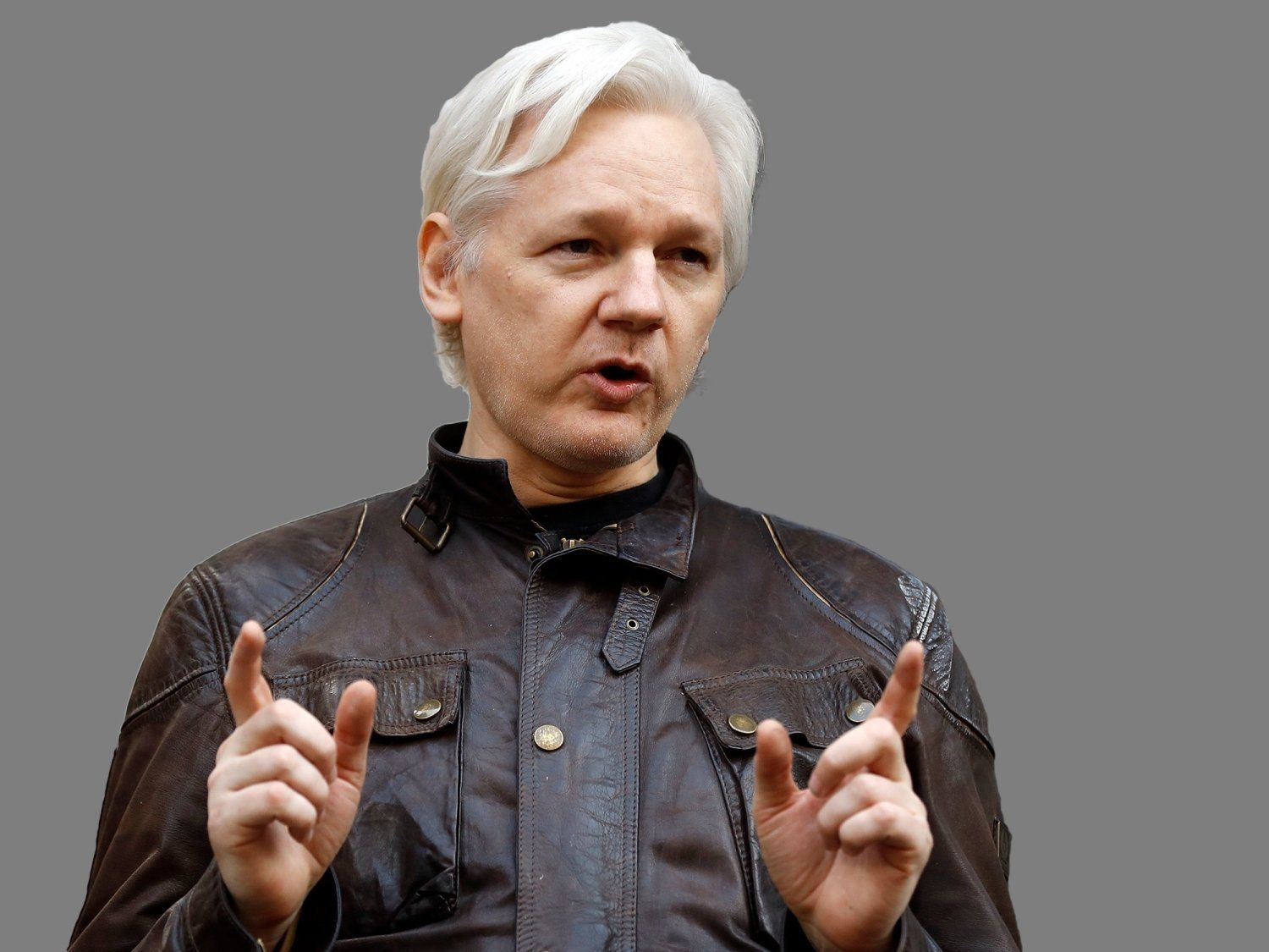 WikiLeaks Warns Journos Not To Publish 140 'False' Statements About Assange