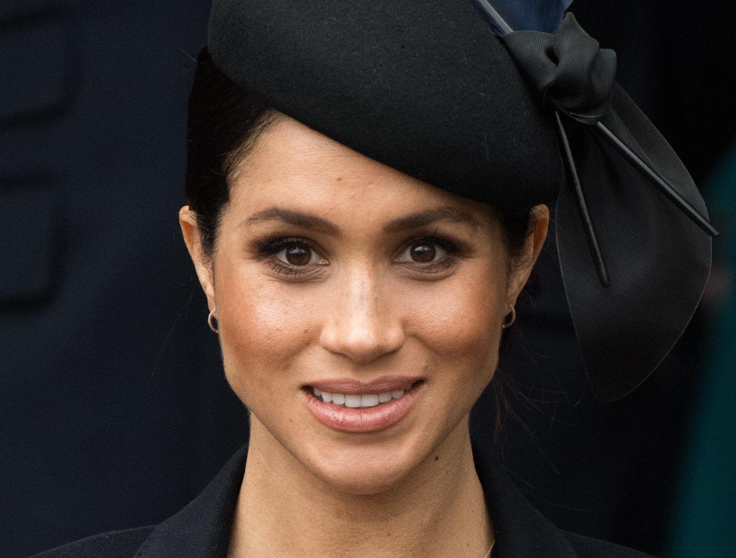Royals: Meghan hatte von Anfang an keine Chance – Dianas Ex-Butler packt