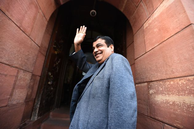 'Nitin Gadkari Waiting For Hung Lok Sabha In 2019': Shiv Sena Leader Hints At Political
