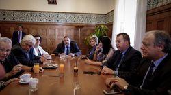 Απουσιολόγιο στους ΑΝΕΛ: Ποιοί υπουργοί και βουλευτές παραιτούνται και