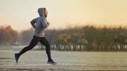 Why You Should Start Running To Get Your Mind Back In Shape In
