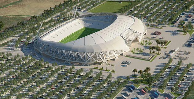 L'architecte Nawfal Bakhat répond au cabinet espagnol Lamela qui l'accuse de plagiat pour le grand stade...