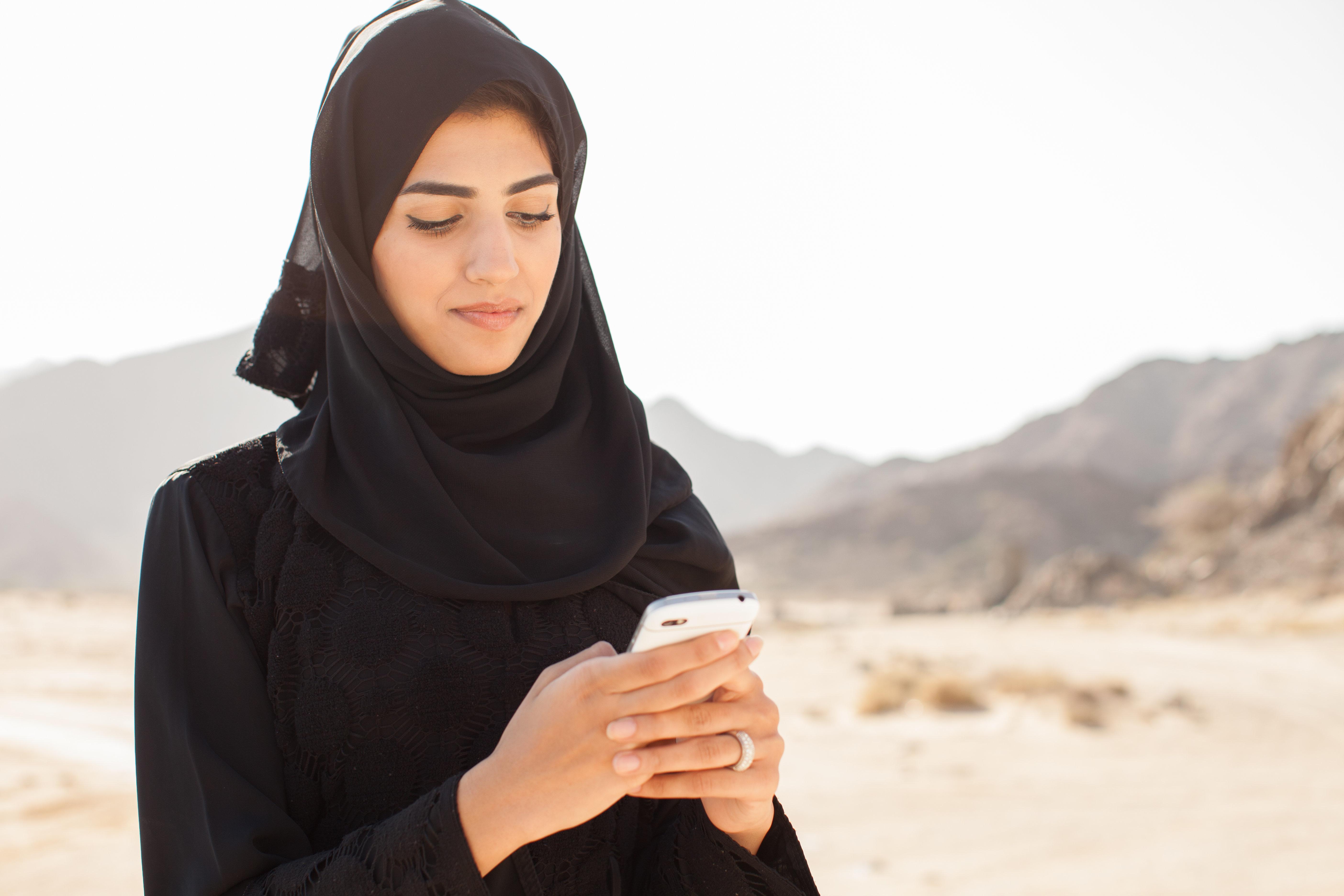 Arabie saoudite: Les femmes seront notifiées de leur divorce par