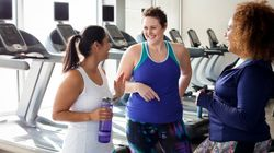 How To Stop Feeling Self-Conscious At The Gym – By People Who've Conquered