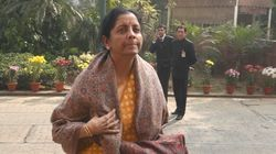 Doubts Raised Over HAL Contracts Incorrect And Misleading: Defence Minister Nirmala