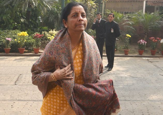 Doubts Raised Over HAL Contracts Incorrect And Misleading: Nirmala