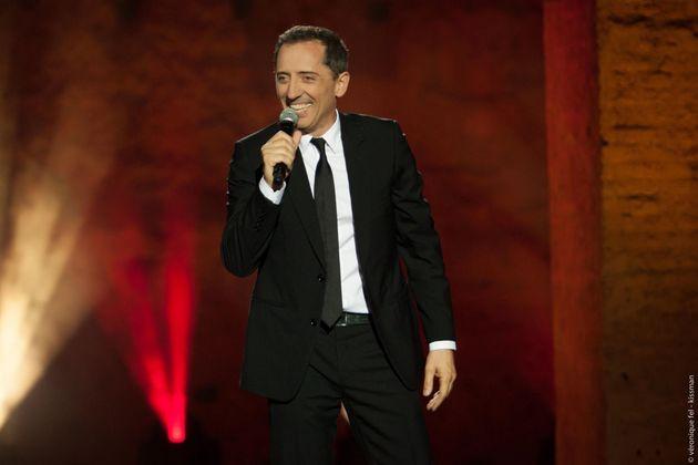 L'humoriste franco-marocain s'était lancé le défi de conquérir le public