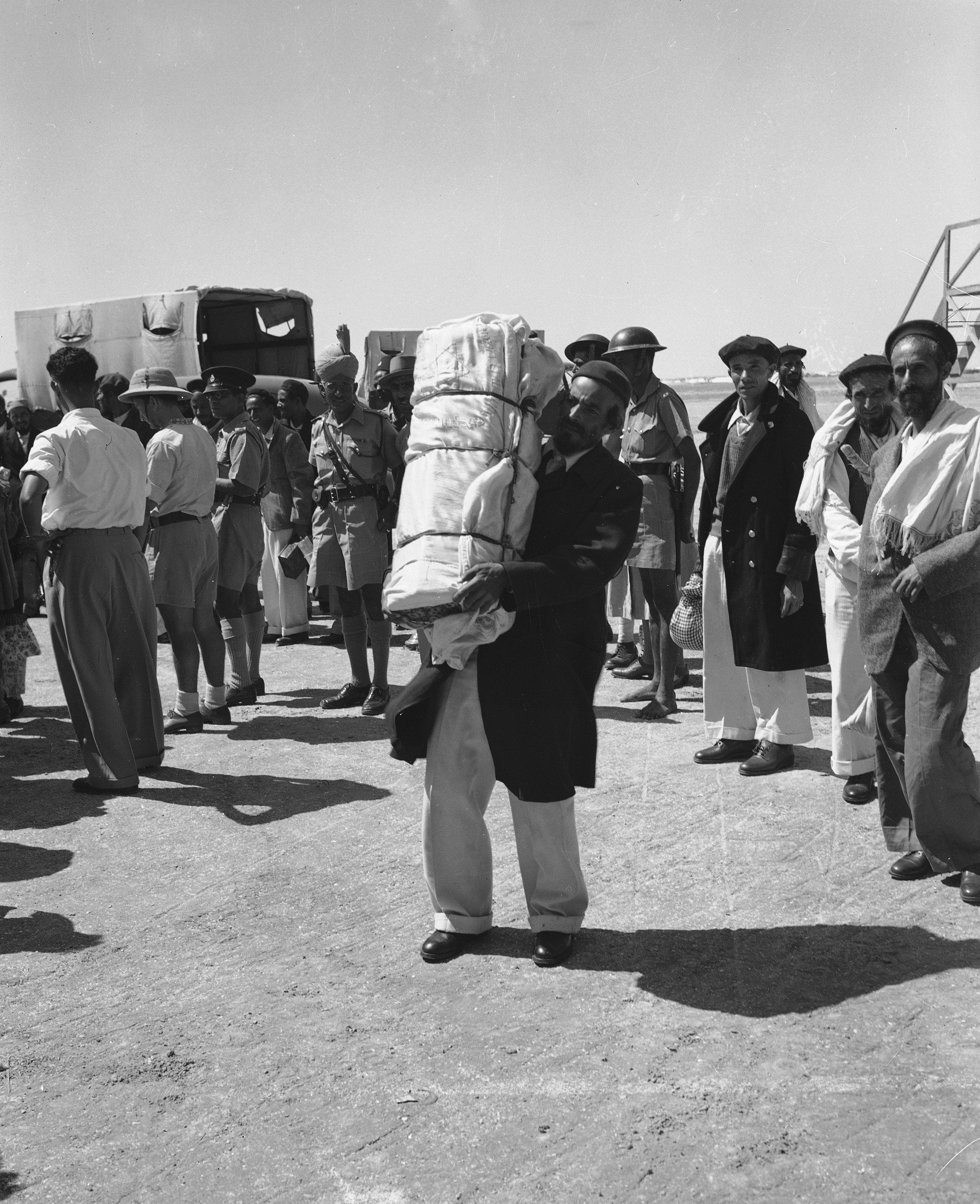 Israel compte demander des compensations financières à des pays arabes pour les biens spoliés aux