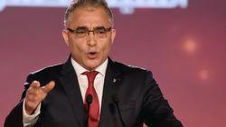 Pour sortir de la crise, Mohsen Marzouk recommande un régime