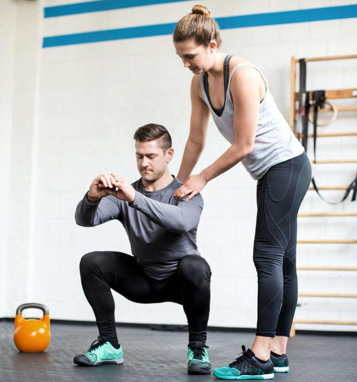 A velocidade com que você perde peso depende do tipo e duração do seu exercício, bem como sua opção de estilo de vida e sua saúde geral.