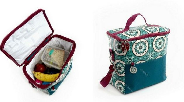 14 marmiteiras e bolsas térmicas que custa entre R$ 20 e R$