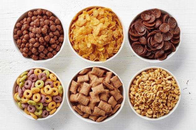 8 alimentos que parecem ser saudáveis, só que