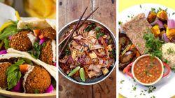 9 restaurantes com pratos veganos em São Paulo que custam de R$ 10 a R$