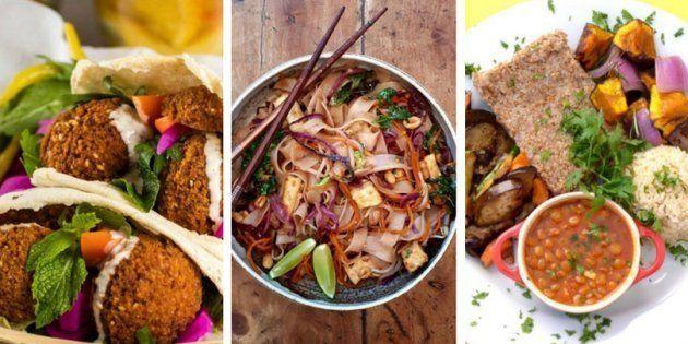 Conheça os restaurantes e os exemplos de refeições que você pode fazer por lá -- pagando pouco ou quase