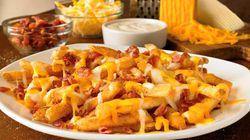 Outback dará batata frita de graça na semana do Dia Nacional da