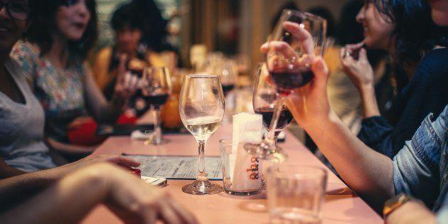 Um papo interessante sobre vinhos é sempre