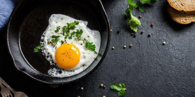 Afinal, é melhor comer só as claras ou o ovo