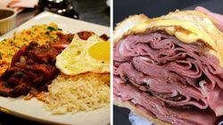 Do picadinho à mortadela: Os melhores lugares para comer pratos típicos