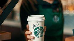 Starbucks vai dar café de graça em SP e no RJ na próxima