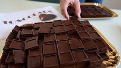 Agora sim! Pesquisadores criaram um chocolate que faz bem ao