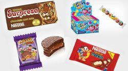 60 doces inesquecíveis para crianças dos anos 80 e