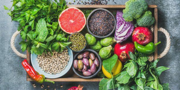 Um dos pilares para a prevenção do câncer, de acordo com o Ministério da Saúde,é a alimentação