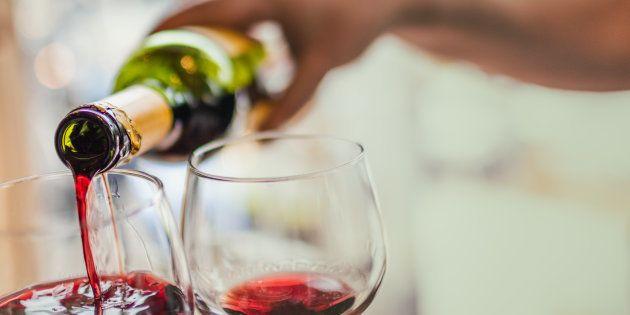 Os cientistas estudaram os efeitos do álcool em cobaias