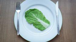 Por que dietas restritivas não funcionam e podem facilitar ganho de