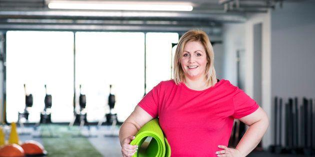 Atividade física torna obesos mais saudáveis, mostra