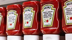 'E se os rótulos fossem sinceros?' A Heinz fez exatamente isso em seu