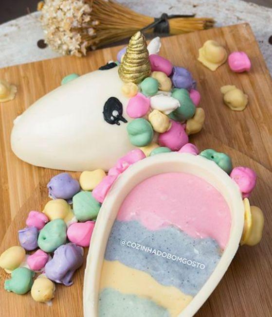 6 receitas de ovos de Páscoa 'diferentões' para