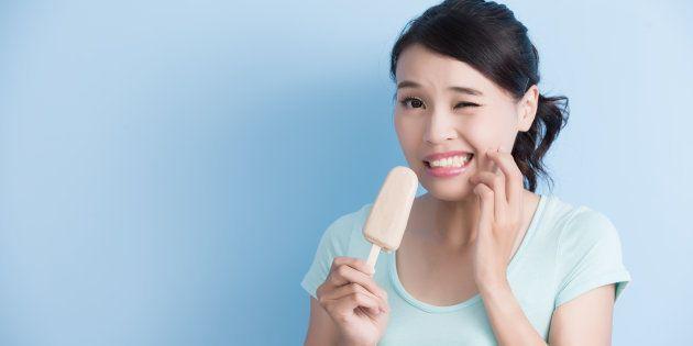 Sensibilidade Nos Dentes Alimentos Nao Sao Principais Causadores