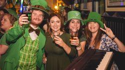 Chope grátis e mais descontos: Onde comemorar o St. Patrick's Day no fim de