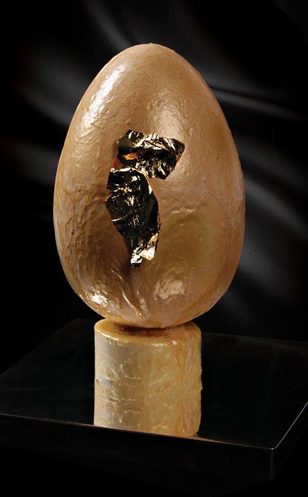 Páscoa da ostentação: Ovos de 'luxo' dão joia de brinde e custam até R$ 1,2