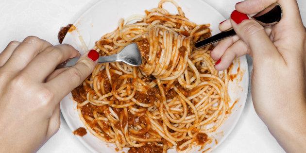 que alimentos te engordan la panza