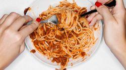 Os italianos estavam certos: Comer macarrão não te faz engordar, diz